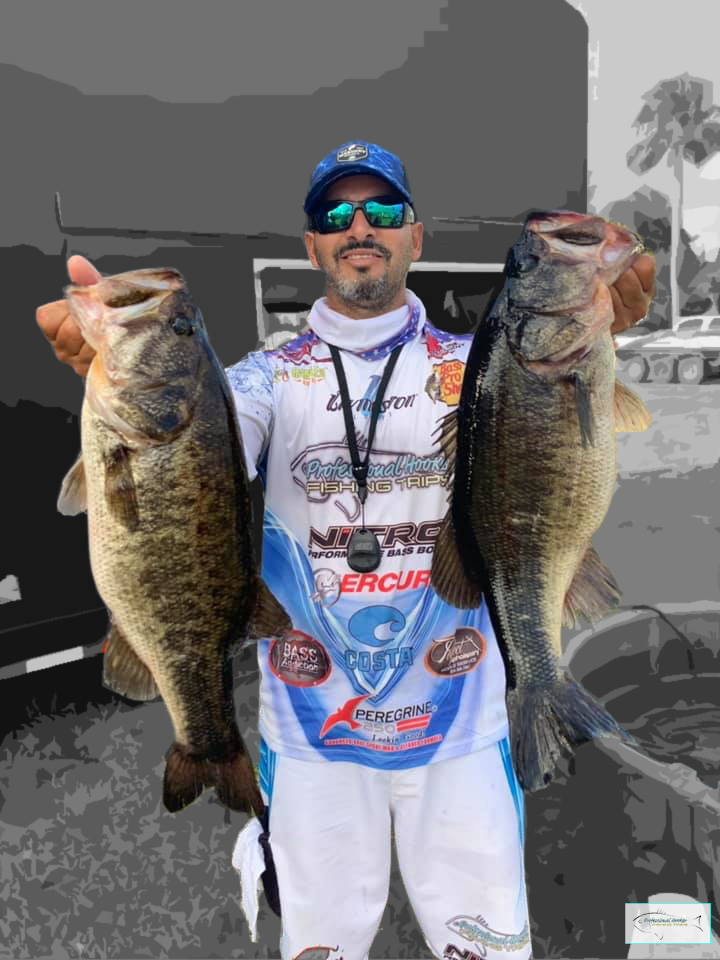 FLW series, Professional Hooker Fishing Trips, Florida, bass fishing, fishing tournament, FLW Tournament,